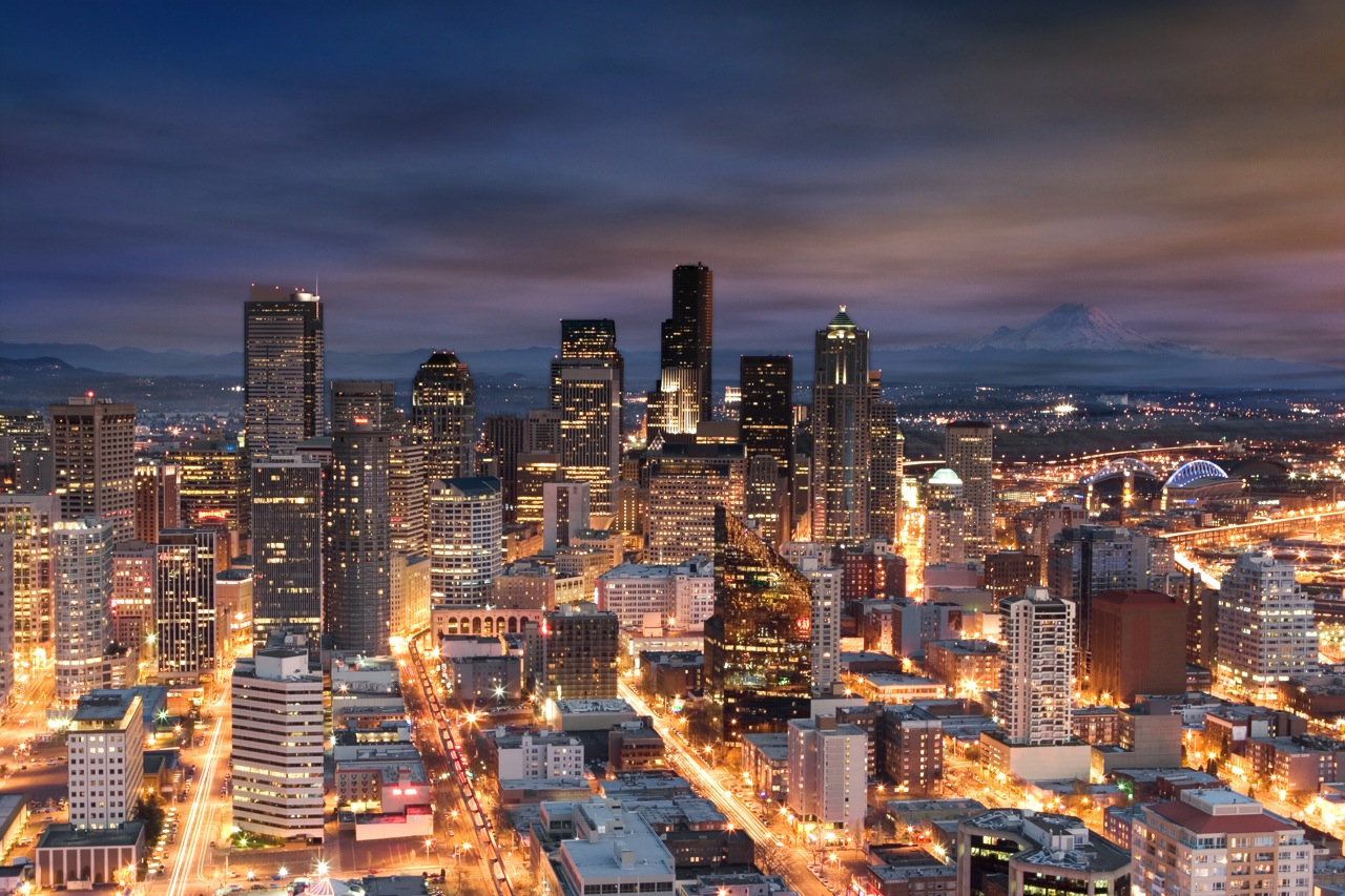Seattle-USA-top-10-travel