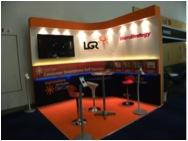 LGR at AfricaCom 2012